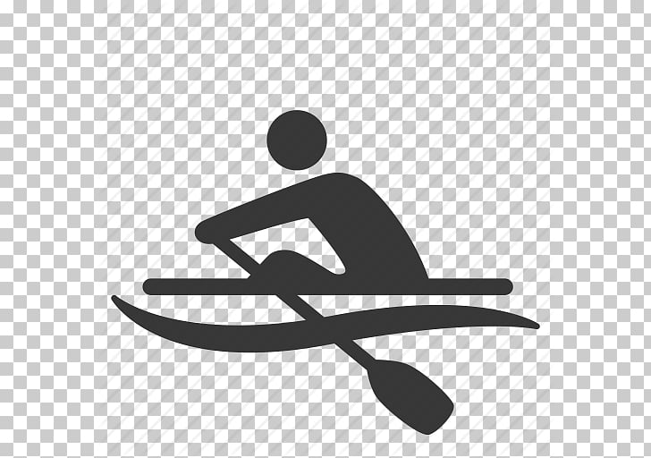 Rowing , Rowing PNG clipart.