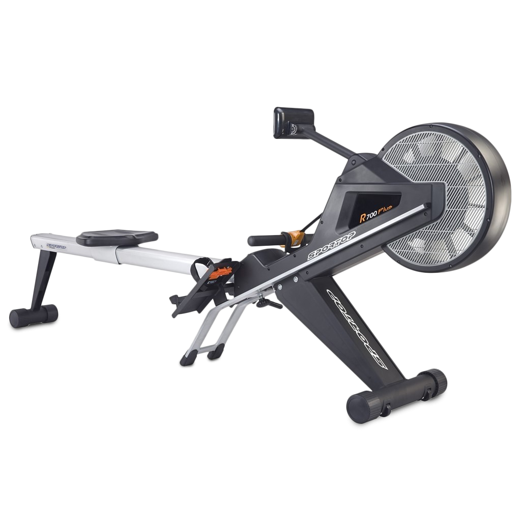 ROWING MACHINE R700+ by SPORTOP.