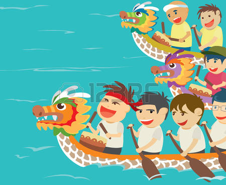 604 Rowing Race Stock Vector Illustration And Royalty Free Rowing.