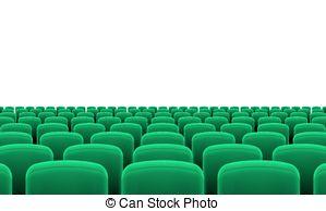 Row seats Vector Clipart Illustrations. 658 Row seats clip art.