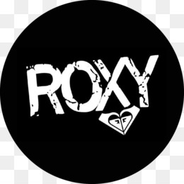 Roxy Logo PNG and Roxy Logo Transparent Clipart Free Download..