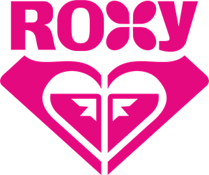 Roxy Logo Vectors Free Download.