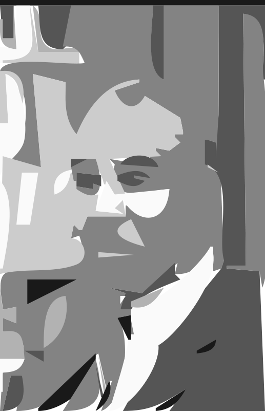 Free Clipart: ROY WILKINS.