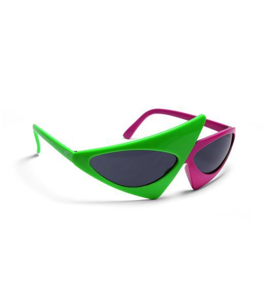 Purdy Gang Sunglasses.