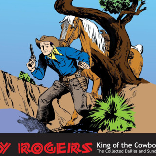 Roy Rogers (Character).