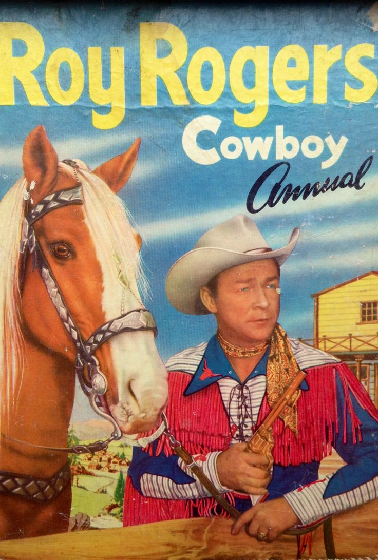 17 Best images about Roy Rogers and Dale Evens on Pinterest.