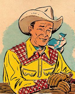 17 Best images about Roy Rogers.