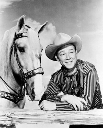 A Tribute to Roy Rogers.