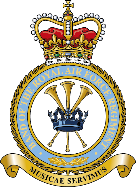 Royal Air Force Music Services.
