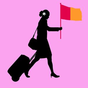 Flight Diary: Waving the Flag on Air Tahiti Nui and Royal.
