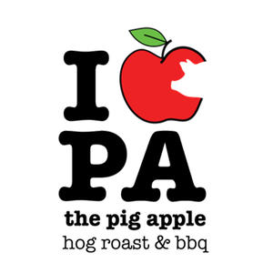 The Pig Apple.
