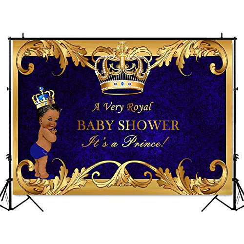 Royal Baby Shower Decorations for Boy: Amazon.com.
