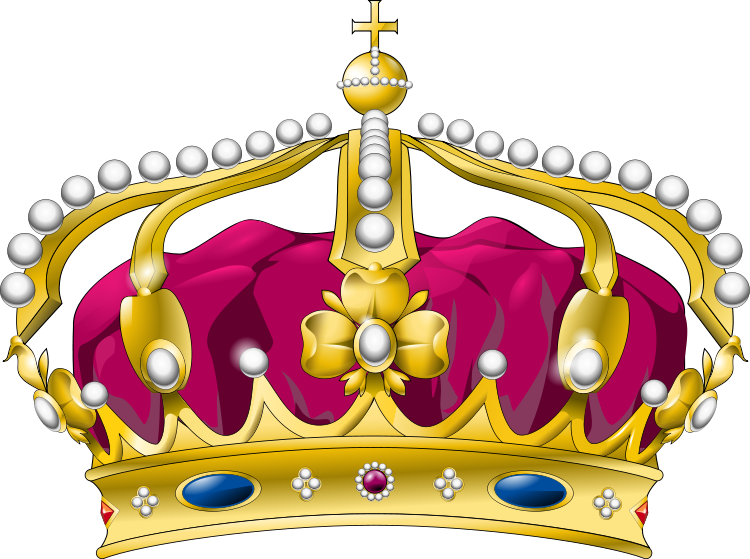 Crown transparent similiar royal transparent background.