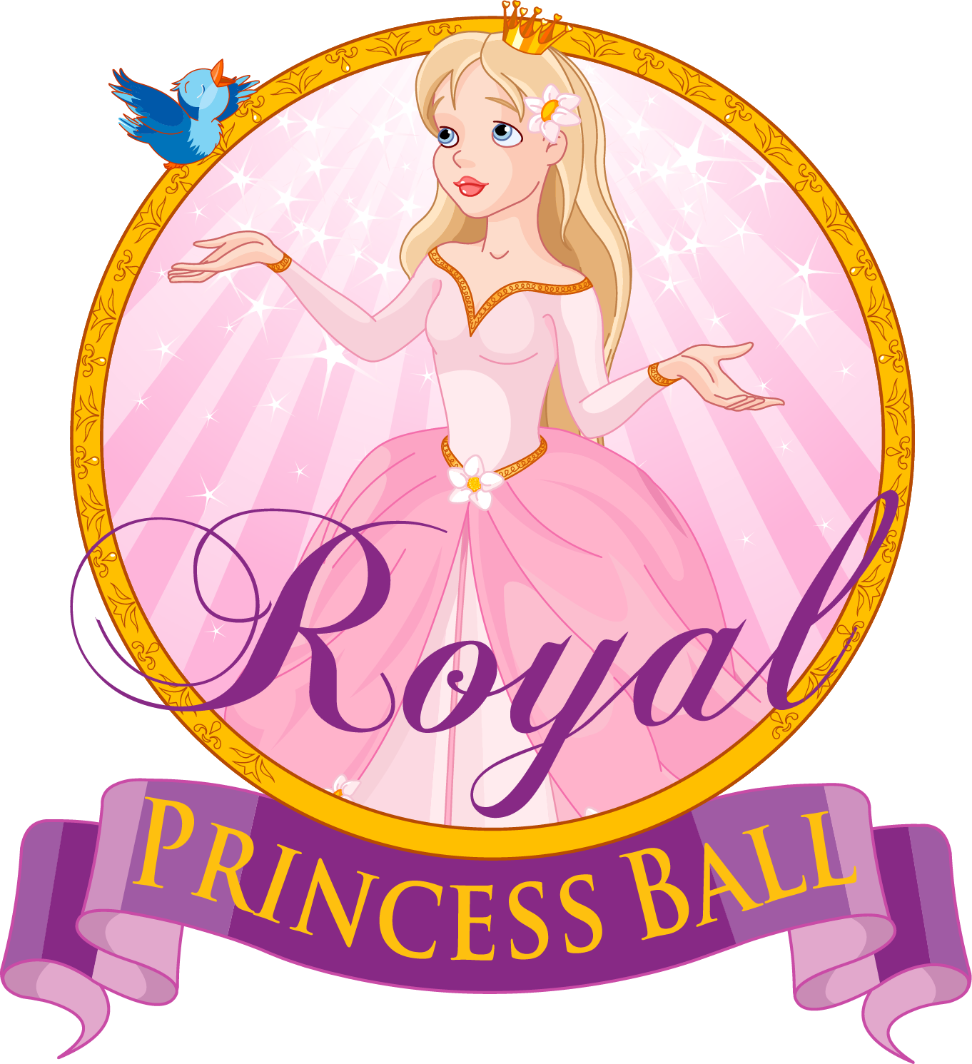 Royal Princess Ball Mini Dance Camp.