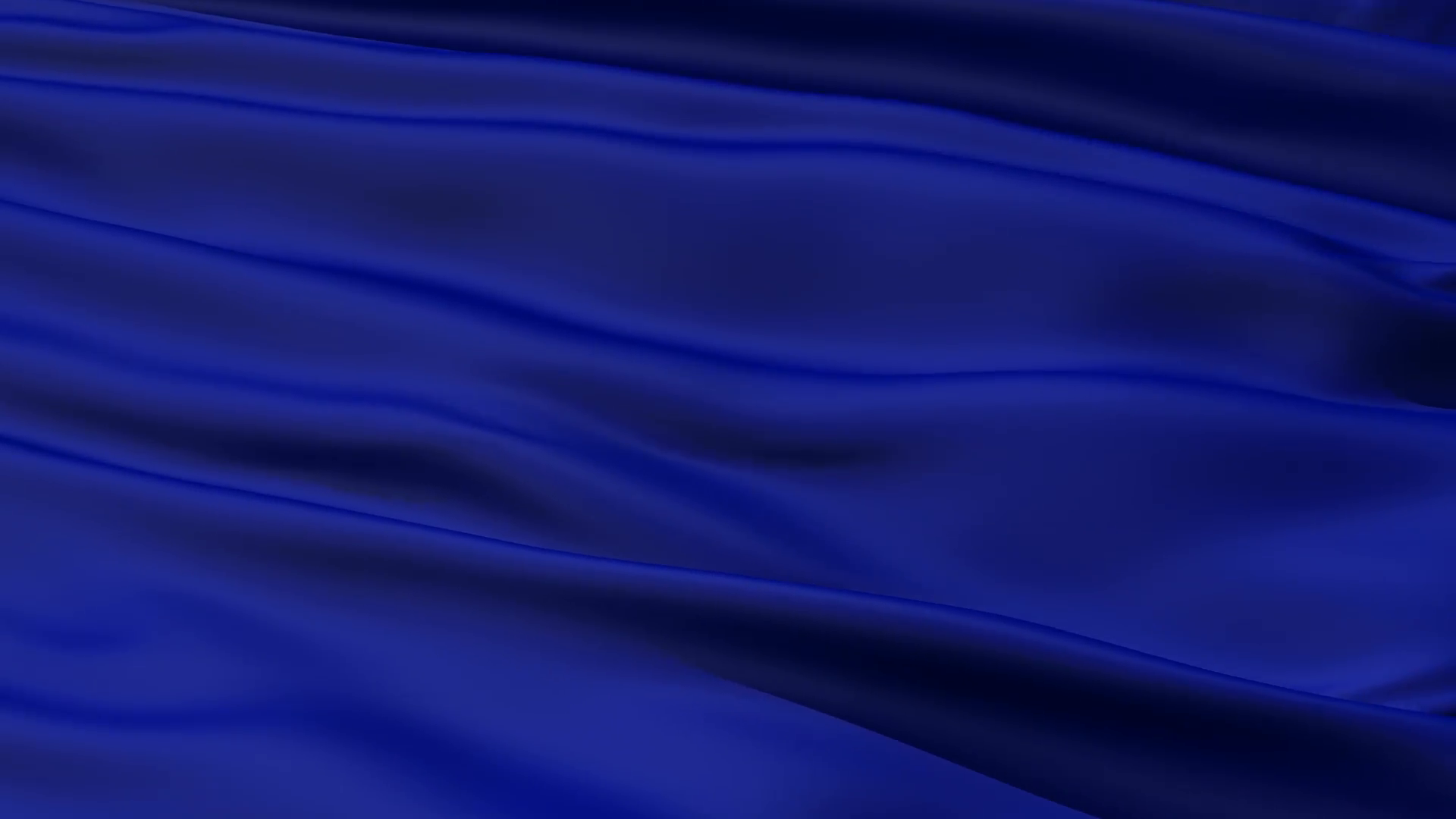 Deep Royal Blue Material Background Motion Background.