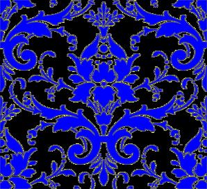 Royal blue hd clipart.