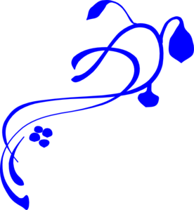 Royal Blue Clipart.