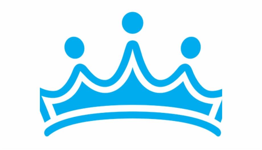 Crown Royal Clipart Blue.