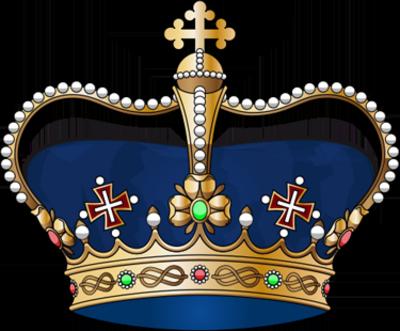 Royal Crown Clipart.