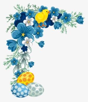 Blue Flower PNG, Transparent Blue Flower PNG Image Free.
