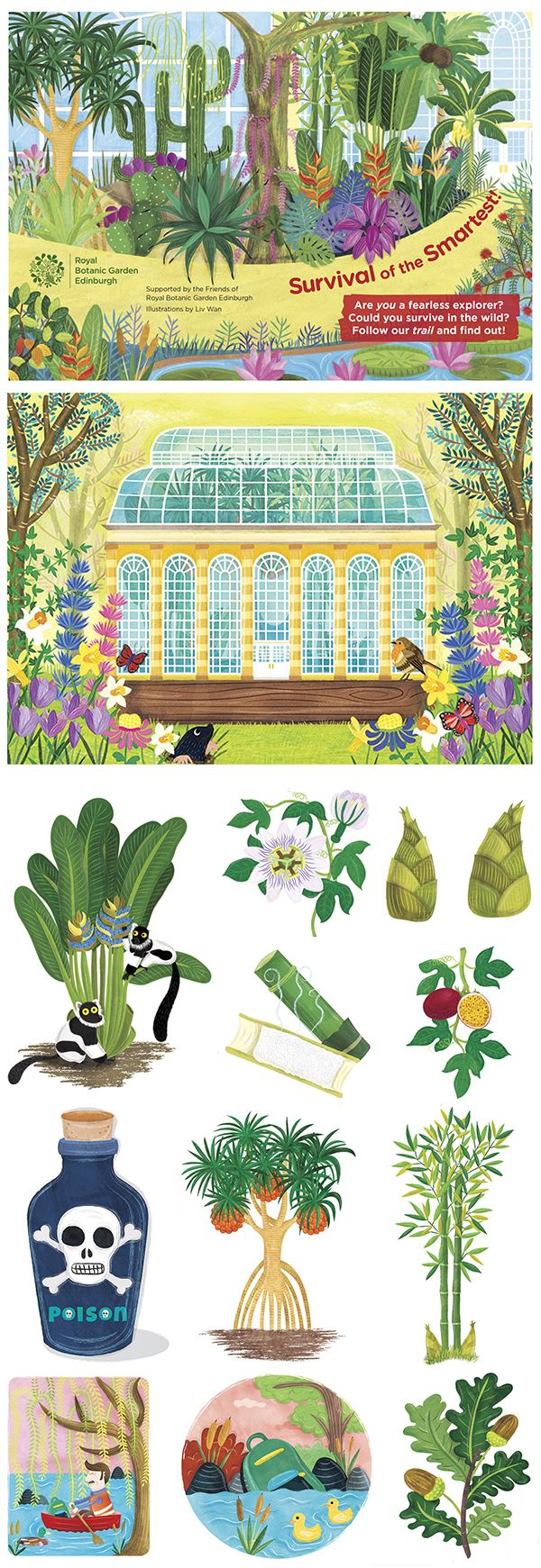 1000+ images about Royal Botanic Garden Edinburgh. on Pinterest.
