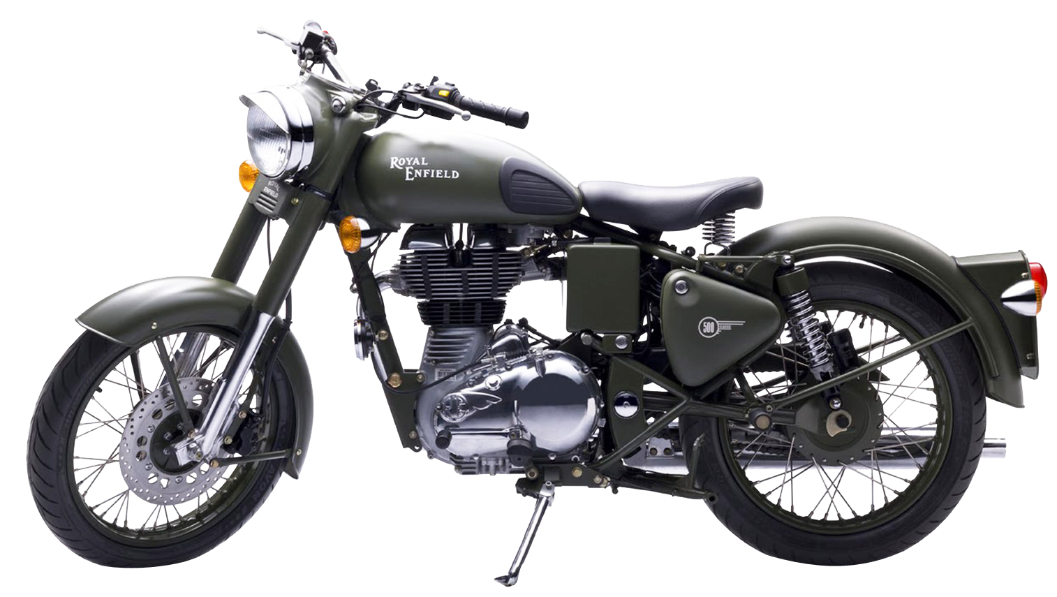 Royal Enfield PNG Images.