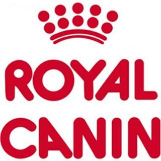 Royal canin Logos.