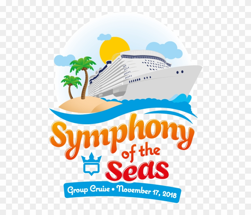 As Part Of Royal Caribbean Blog\'s Group Cruise On Symphony.