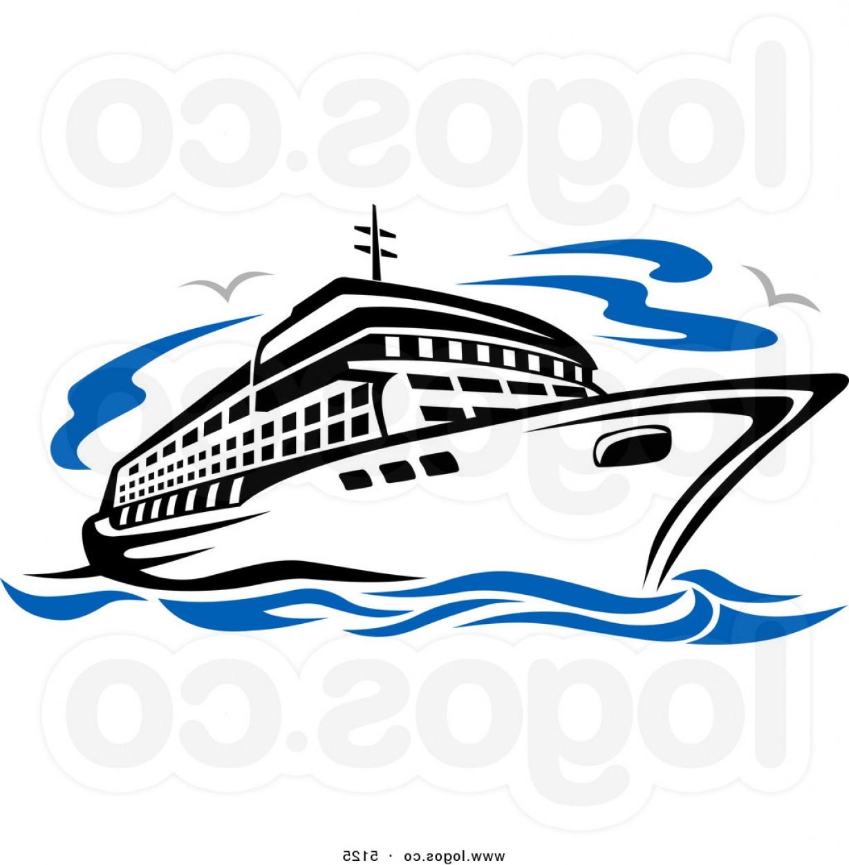 Cruise Clipart Free.