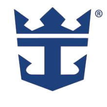 Royal Caribbean Logo in 2019.