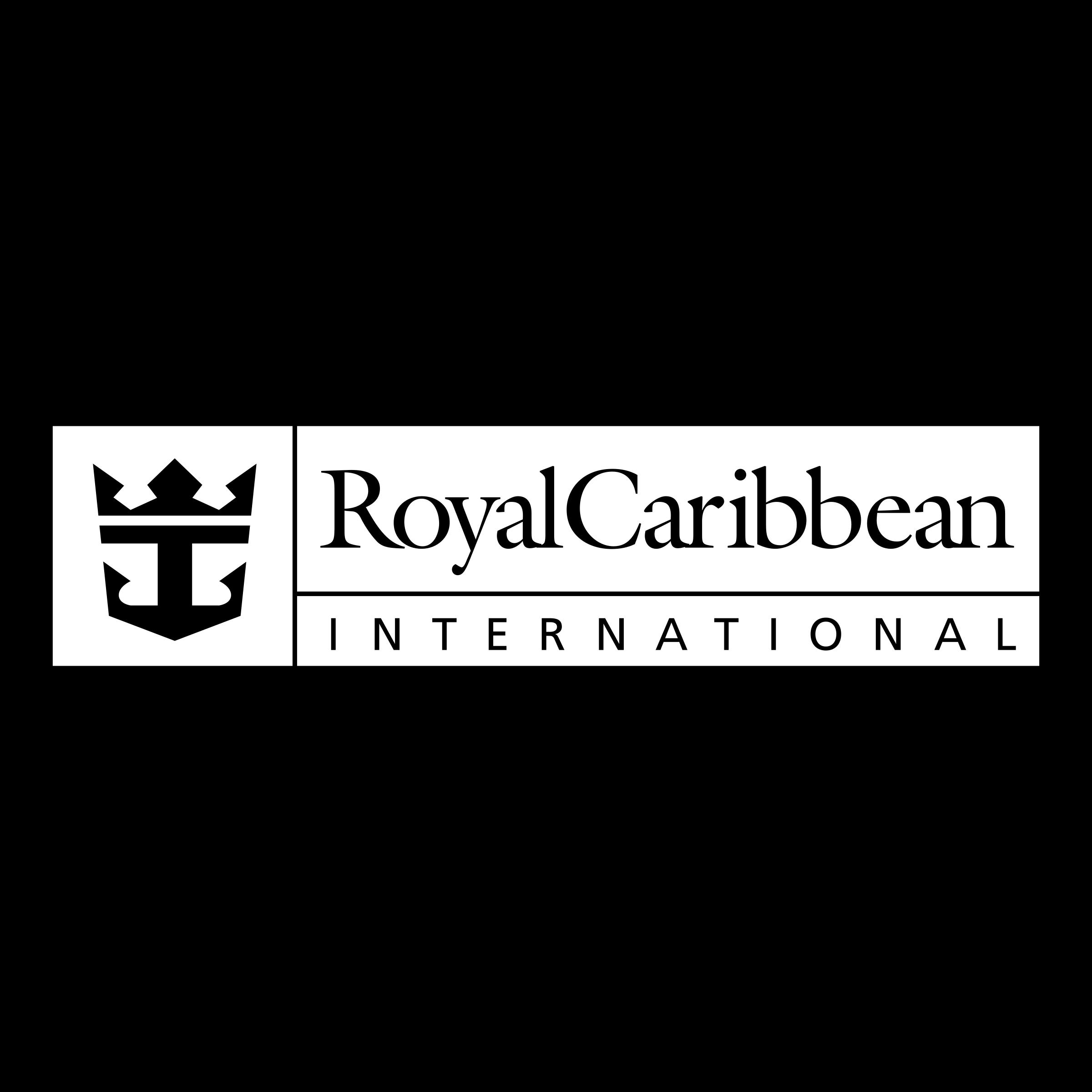 Royal Caribbean Logo PNG Transparent & SVG Vector.