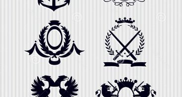 Royal Crest Clip Art Archives.