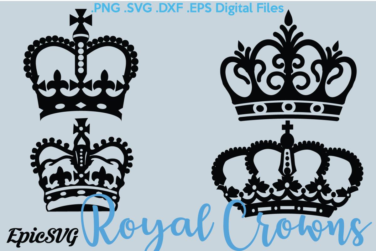Royal Crowns.