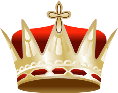 Royal crown clipart images.