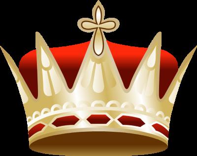 Royal crown clipart images.