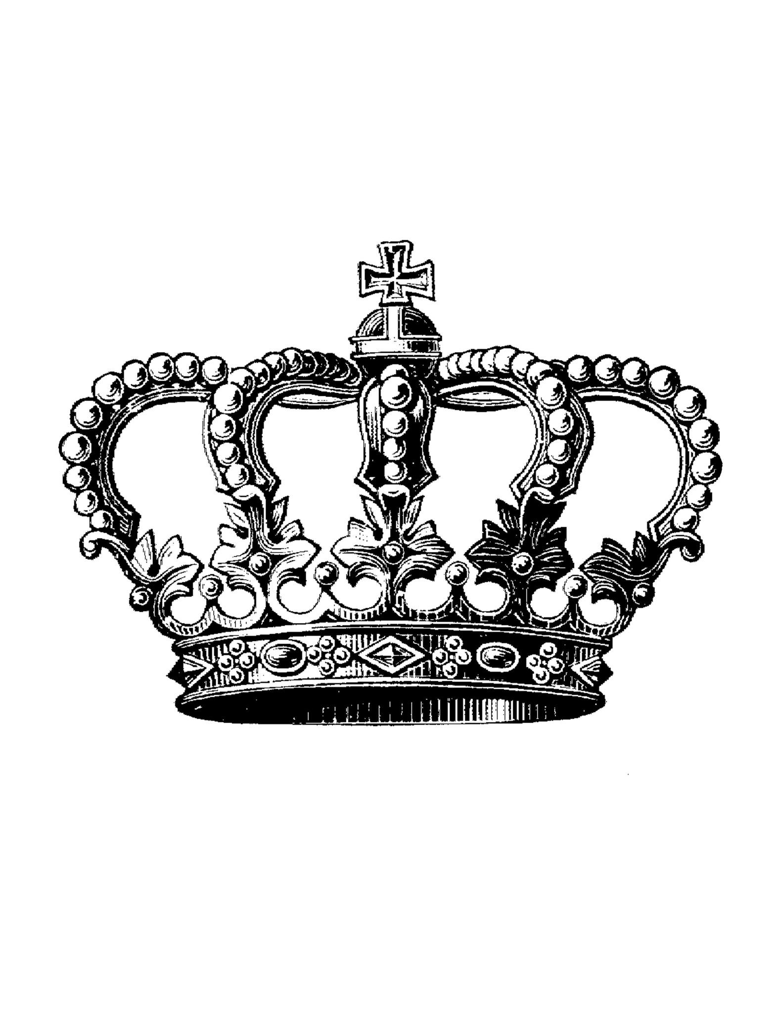 Royal crown Logos.