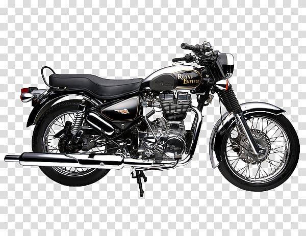 Royal Enfield Bullet Motorcycle Enfield Cycle Co. Ltd.