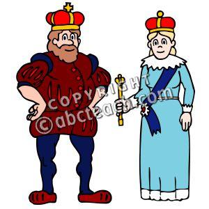 Royal king clipart.