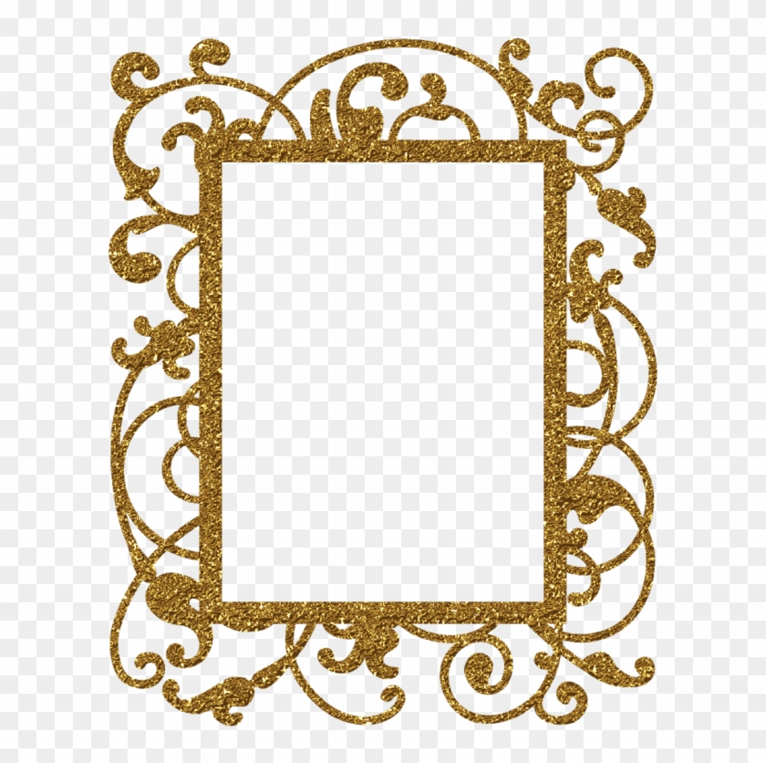 Royal Frame Png.