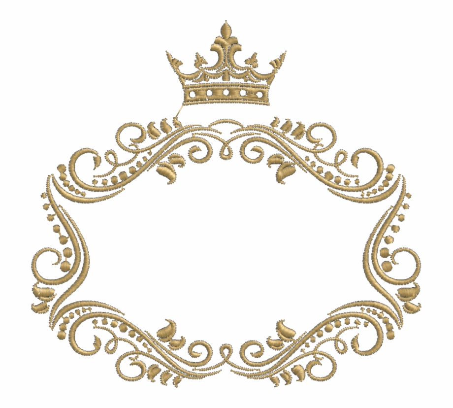 Royal Frame Free PNG Images & Clipart Download #1341123.