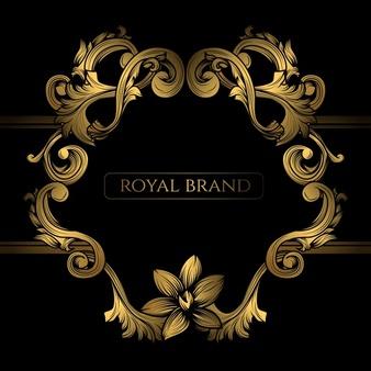 Royal Frame Vectors, Photos and PSD files.