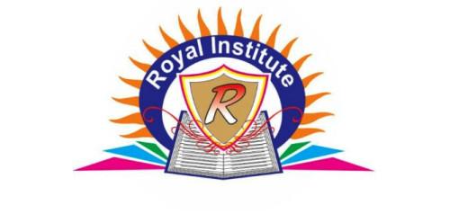 Royal Institute in Chandkheda, Ahmedabad.