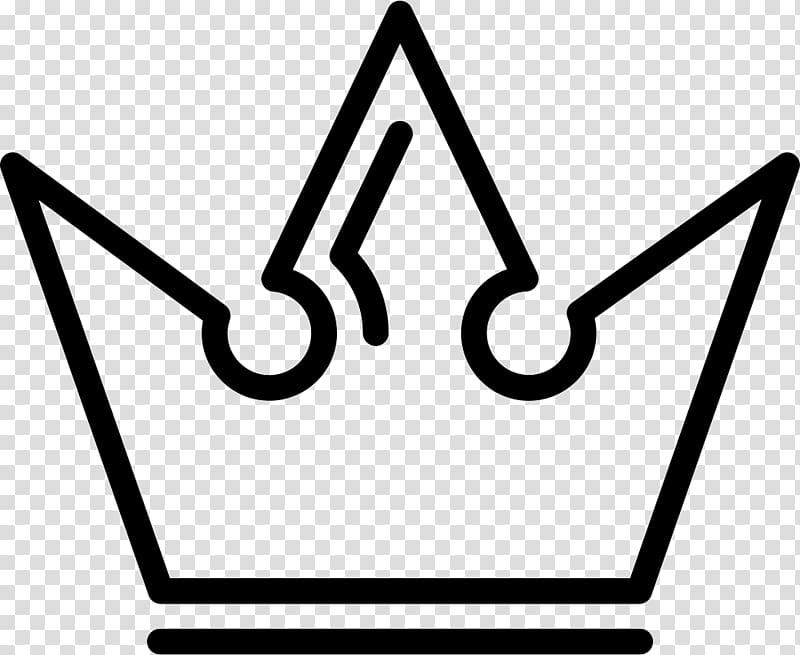 Crown King Royal family Logo, crown transparent background.