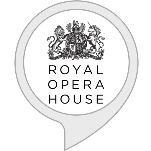 Royal Opera House: Amazon.ca: Alexa Skills.