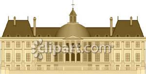 Golden Palace.