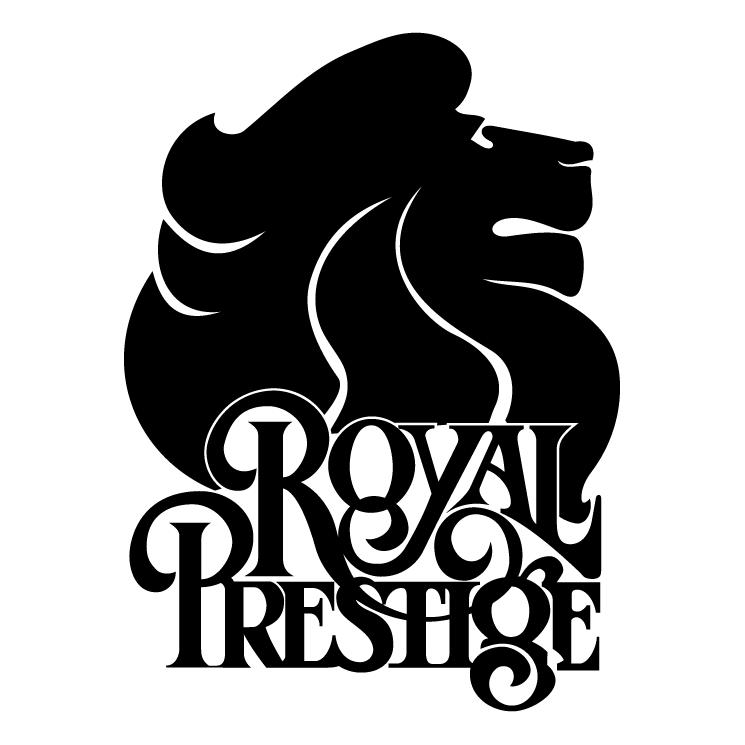 Royal prestige (53303) Free EPS, SVG Download / 4 Vector.