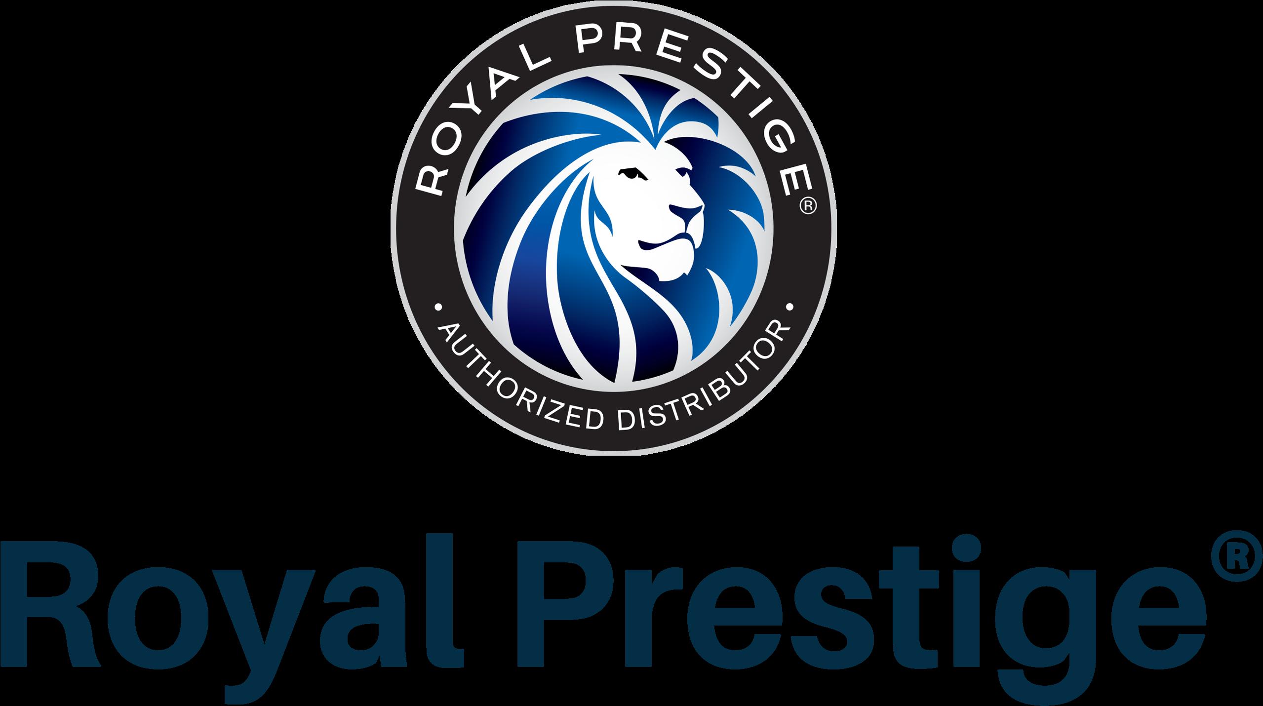 HD Royal Prestige Logo Png.