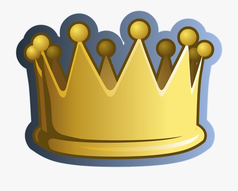 Prince Crown Png 336051.