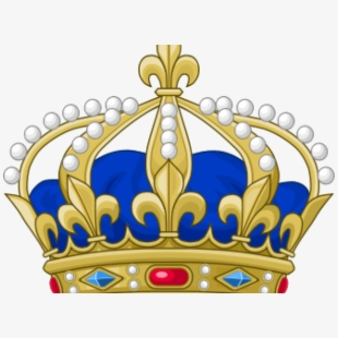 Crowns Clipart File.