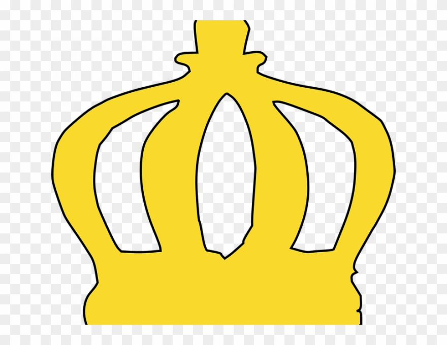 Royal Prince Crown Template Crown King Queen Free Vector.